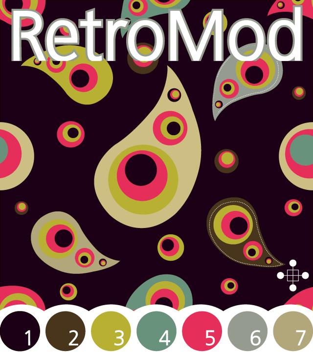 Retro Mode