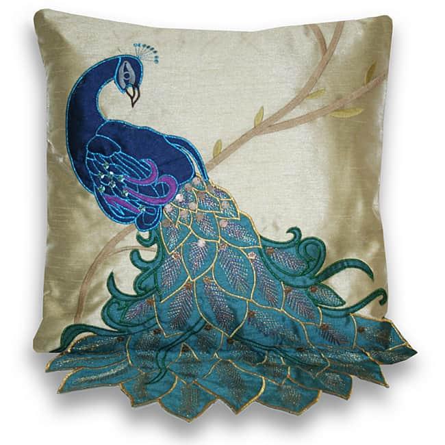 Fancy Peacock Multicolor