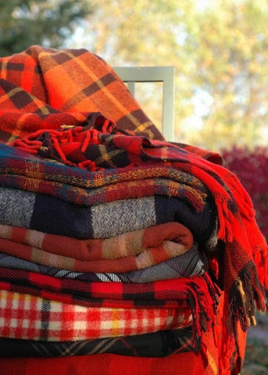 Add Blankets