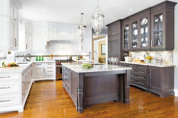 Jane Lockhart S Coastal Style Kitchen