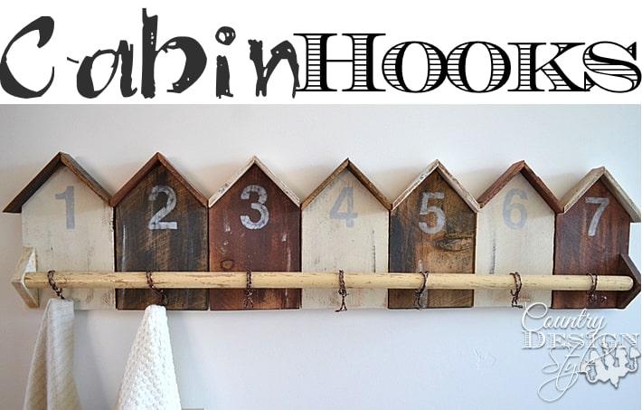 Cabin Hooks