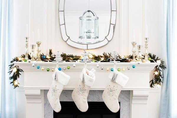 Michelle's Elegant Christmas