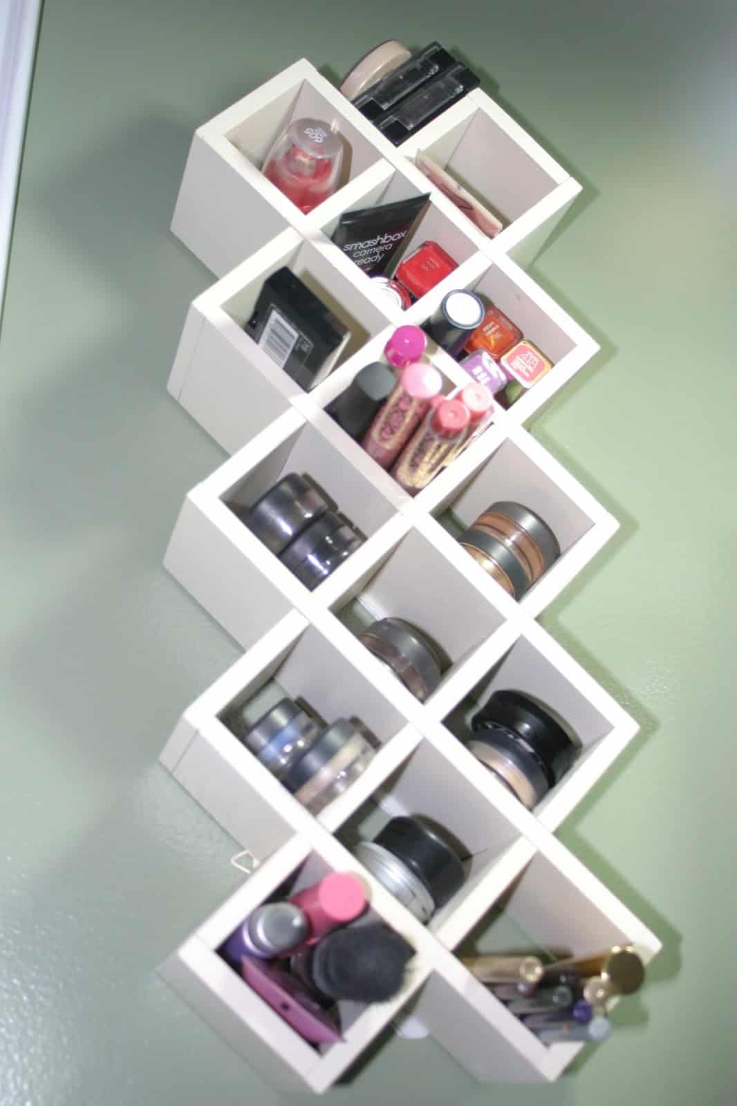 Creative Shelving