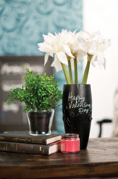 For The Flower Lover