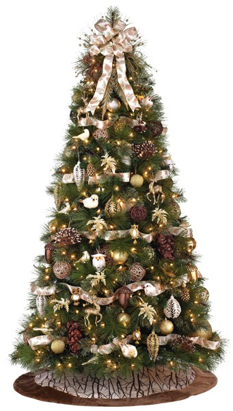 Thirty Fabulous Christmas Trees – Home Trends Magazine