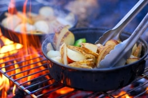 6 of the Best Camping Recipes