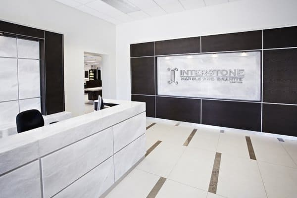 Interstone Showroom Tour