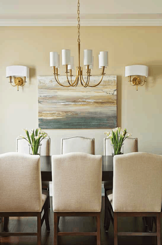 Dining Room: Save
