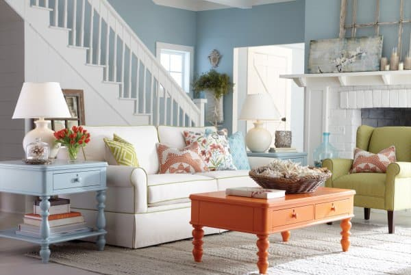 How To Create Cottage Style Chic In 7 Easy Steps Home Trends Magazine