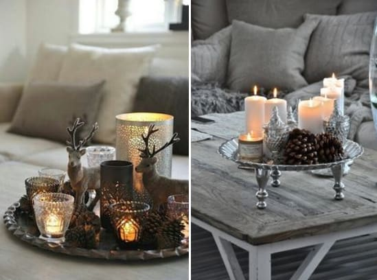 Budget Home Decorating On A Budget Christmas Decoration Ideas