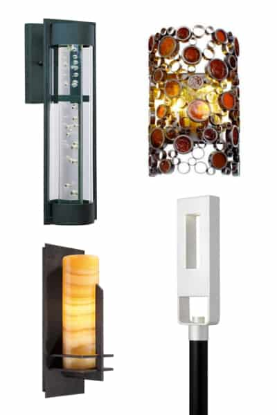 This Summer s Hottest Outdoor Lighting Trends Home Trends Magazine