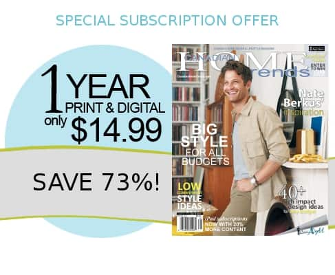 Ten creative ways to store wine home trends magazine - Creative ways to store your magazines ...