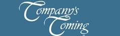companys coming
