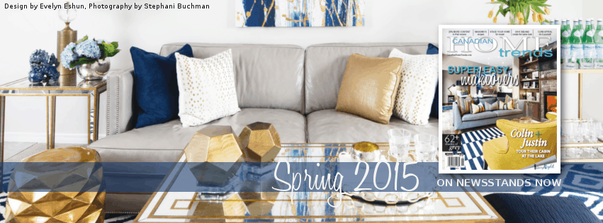 Renovations & Makeovers 2015
