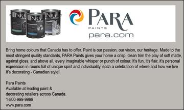 para paint website platinum