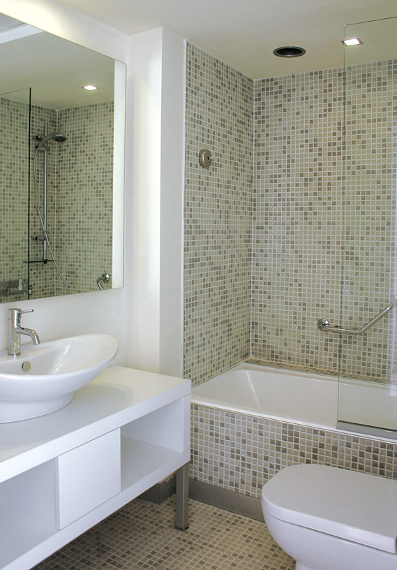 Bathroom Makeover Timeline