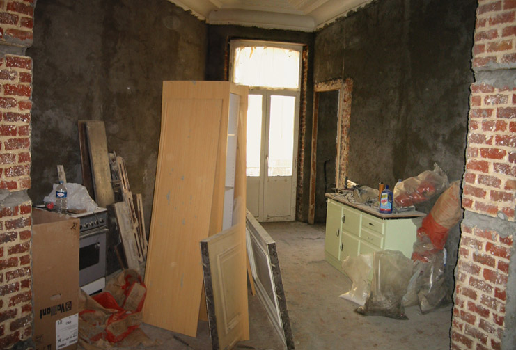 Adding value with renovations home trends magazine - Idee renovation maison ancienne ...