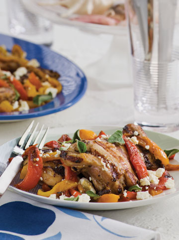 ... chicken thighs asian glazed chicken thighs roasted chicken thighs with