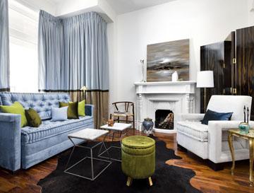 Yanic Simard Design Gallery Home Trends Magazine