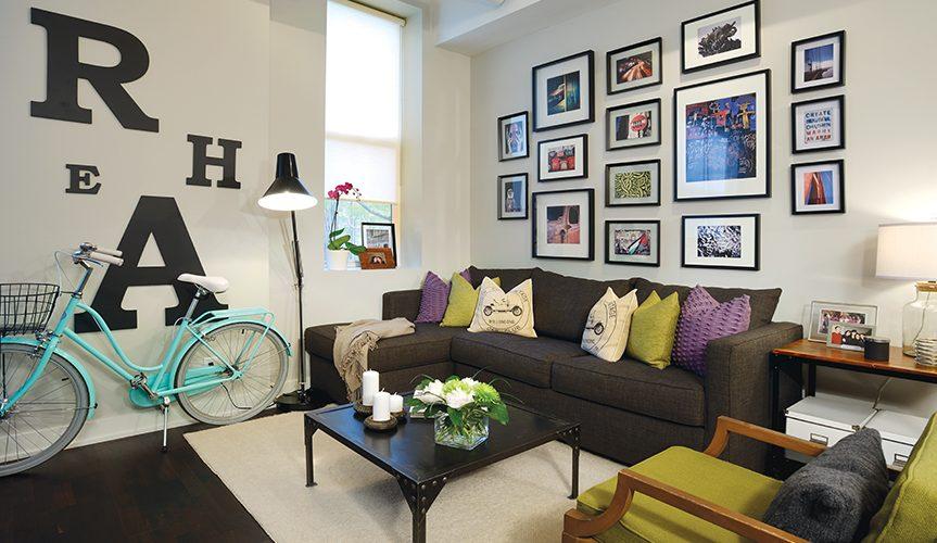 Condo Design Tips For Small Spaces