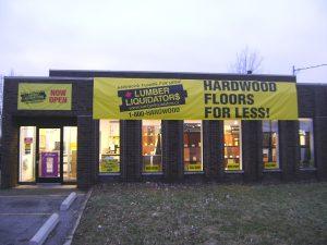 Flooring Liquidators: Hardwood Flooring Liquidators Toronto