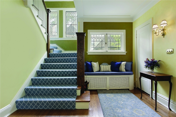 Painting Hallways tips for painting your hallway – home trends magazine