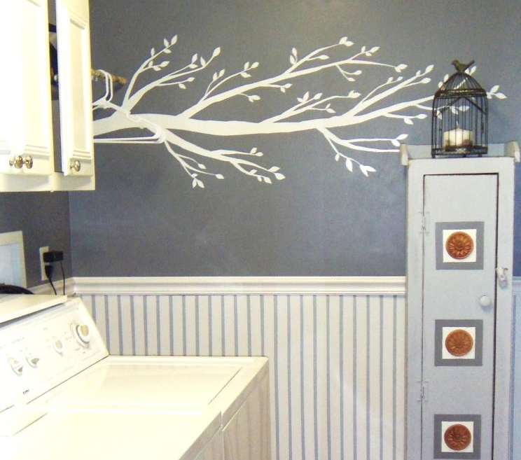 Closed Earn Your Stripes Update Your Decor With Paint