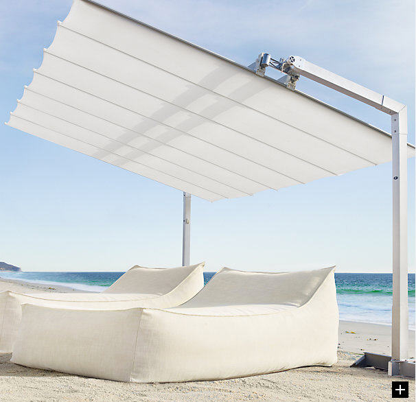 Six Stylish Shade Solutions For Your Backyard Home