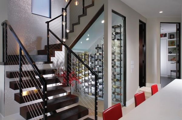 White-interior-and-glass-walls-make-this-a-perfect-addition-to-a-contemporary-home