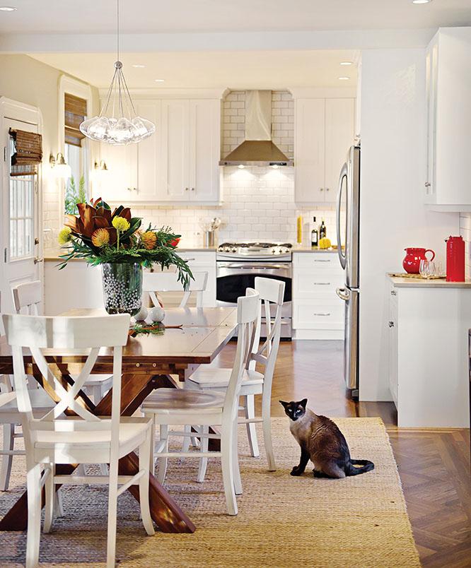Sneak Peek: Best Kitchen Renos 2013