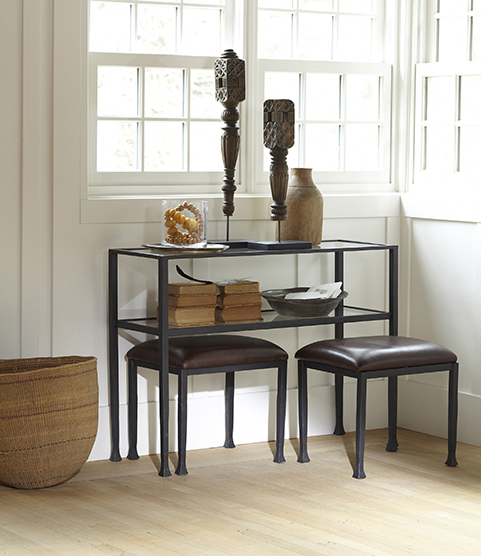Pottery Barn - Tanner Console Table