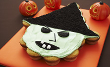 "Witch Cup""Cake"" R"