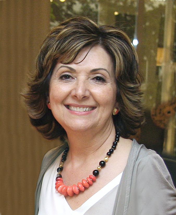 Christina Marzilli