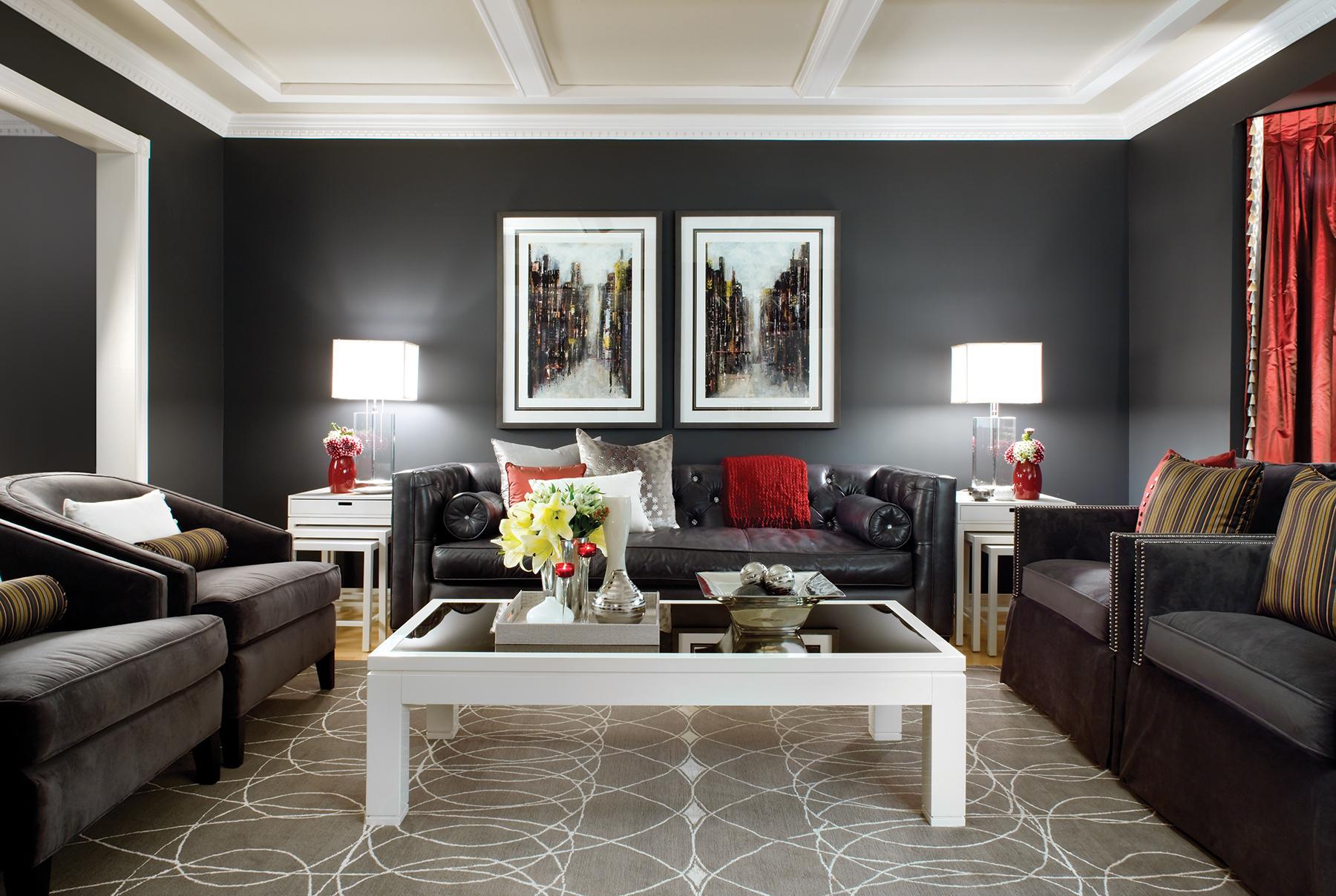 Jane Lockhart's Design Solutions – Home Trends Magazine