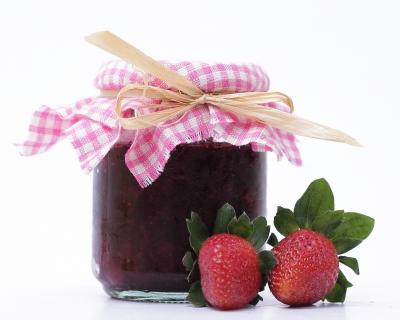 15 Minute Freezer Jam Recipe