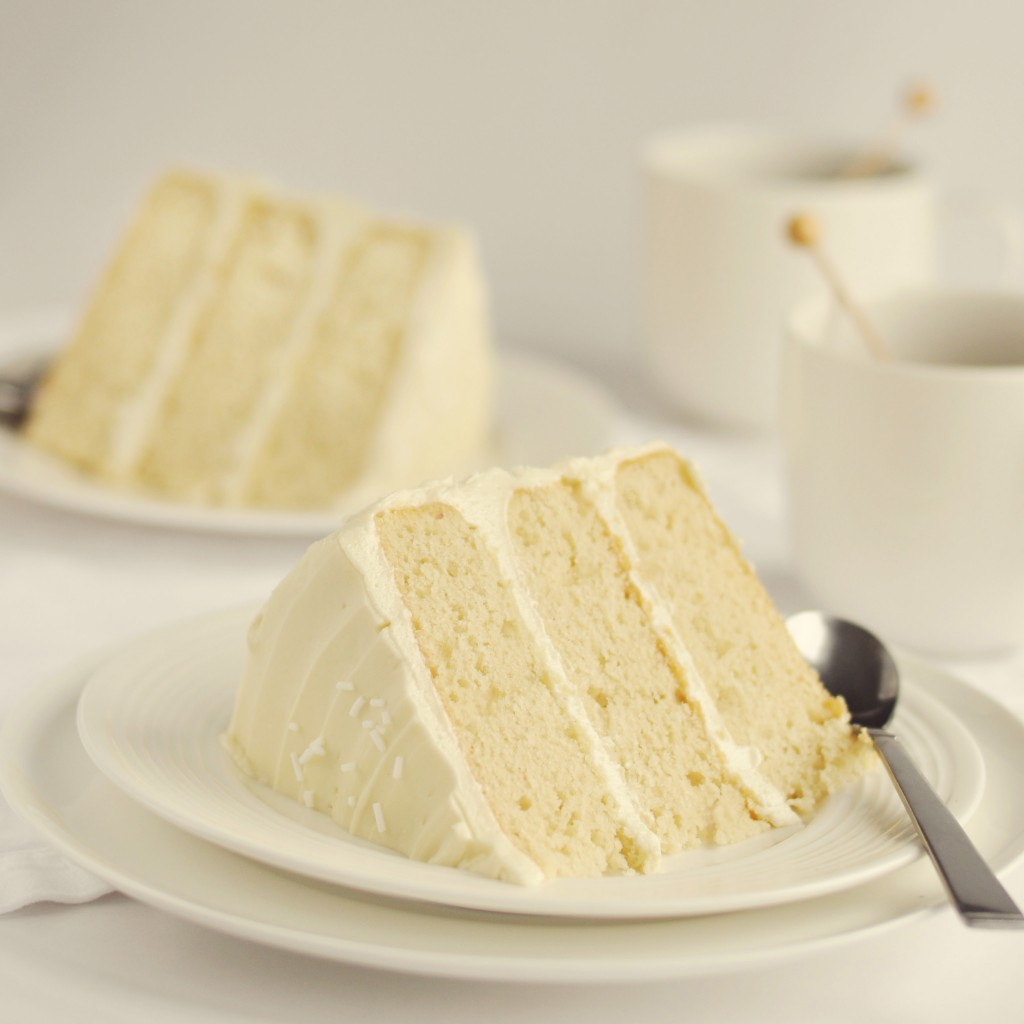Vanilla Cake Recipe: Vanilla Cake With A Secret Ingredient… Instant Pudding