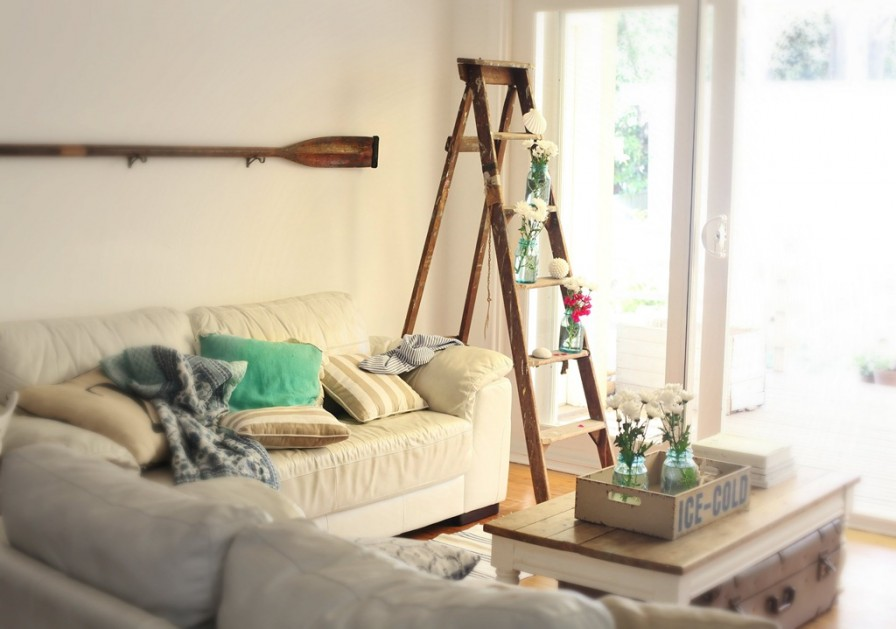 14 Chic Cottage Style Diy Ideas Home Trends Magazine