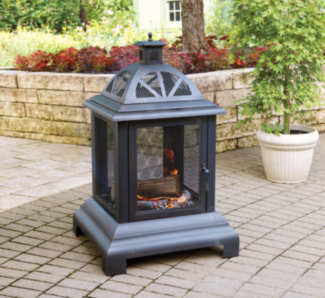 Portable Outdoor Fireplace Best 2017 - Outdoor Fireplace Portable - Best Fireplace 2017