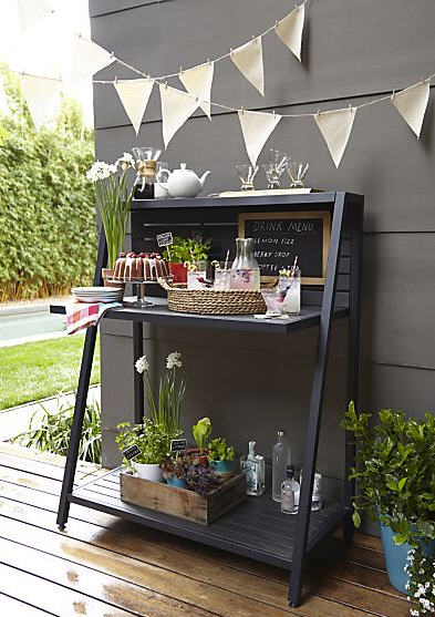 Creative Solutions for Small Space Outdoor Living
