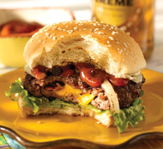 Cheddar-Bacon-Stuffed-Burgers-with-Chipotle-Ketchup-232