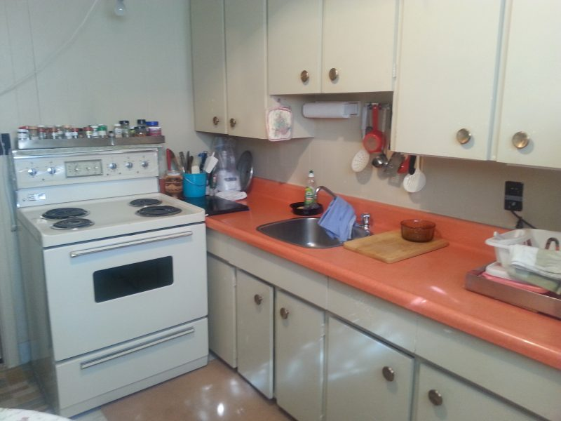 Ugliest Kitchen Contest Finalist – CLICK HERE TO VOTE for a chance to win your own kitchen makeover!