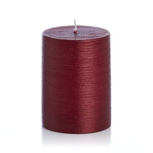 flicker-red-3x4-pillar-candle