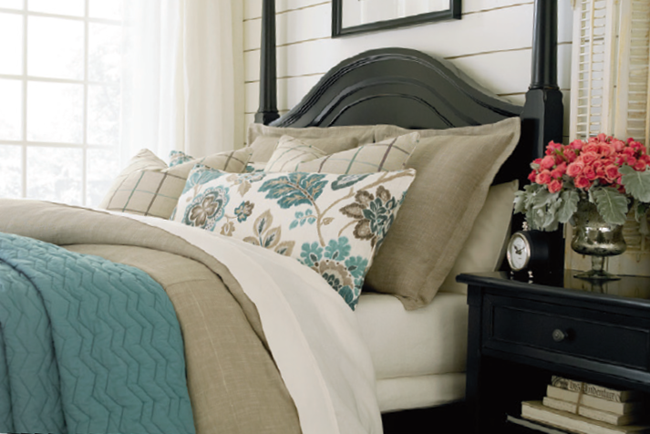 How To Create A Hotel Chic Guest Bedroom Home Trends Magazine