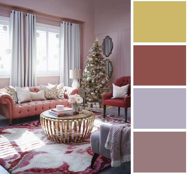 Soft & Luxurious - Photo Source: HomeSense