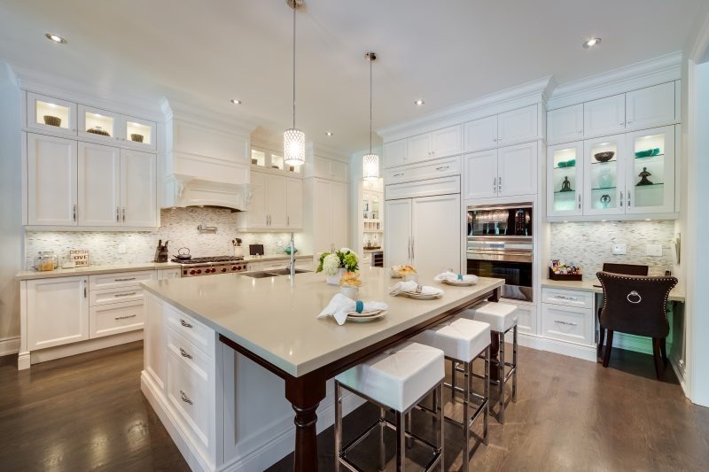 Kitchen Staging Tips From Christine Rae Home Trends Magazine
