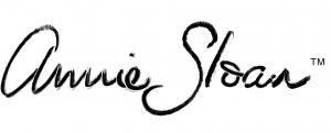 Annie Sloan - signature logo tm