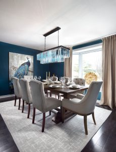 Ballacaine Drive _ Home Renovation Toronto, Interior Designers Toronto, LUX Design, Kitchen Renovation (10)