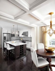 Ballacaine Drive _ Home Renovation Toronto, Interior Designers Toronto, LUX Design, Kitchen Renovation (7)