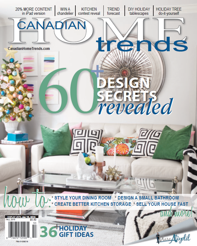 Canadian Home Trends