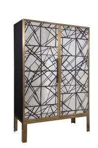 Mulholland Cabinet